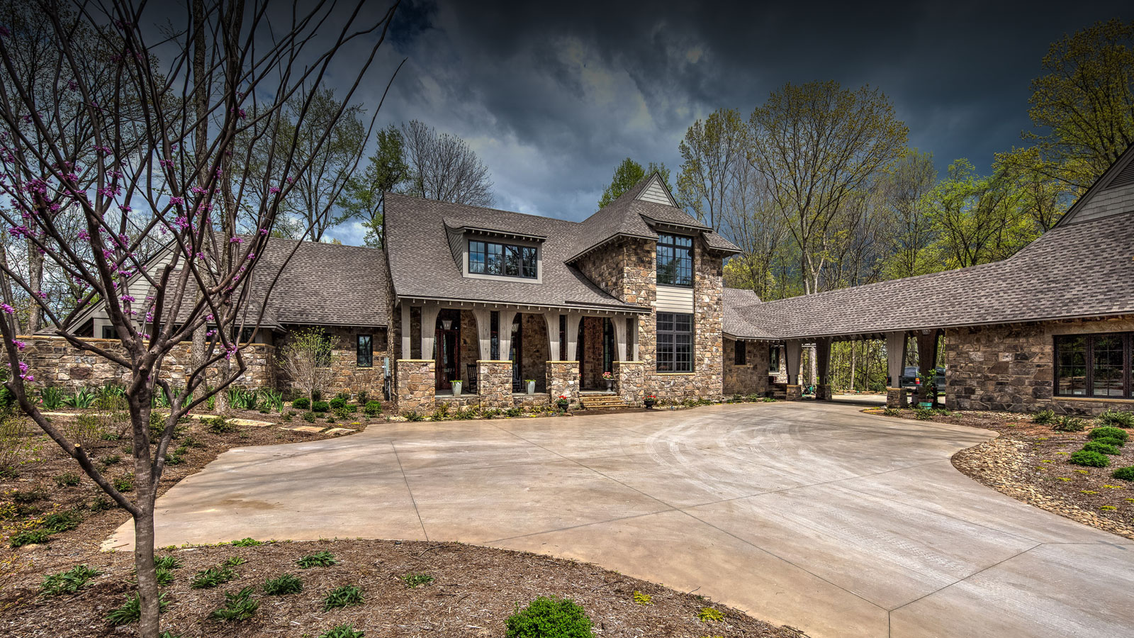 Custom Home Builders Williamson County