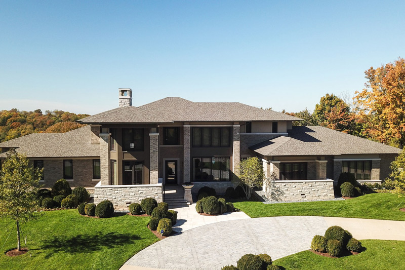 custom home builder williamson county tn